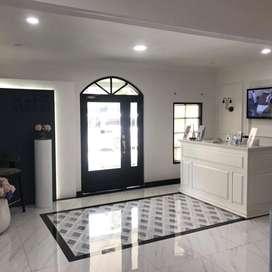 Menerima Jasa Interior Design & Build Kantor Rumah Apartemen