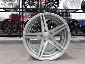 jual pelek mobil racing untuk mobil civic dll ring18 free ongkir