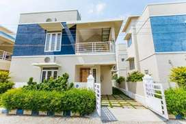 Villa for Rent ( fully furnished) near VIT