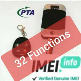 GPS TRACKER COBAN Models First Copy NO MONTHLY FEES pta approved imei