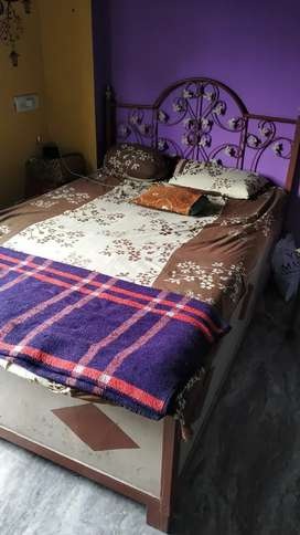 Bed awesome design