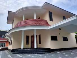Independent House for sale Near Bharath Matha College, Ernakulam