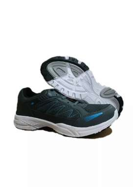 Sepatu Olahraga Running Volly Basket Badminton Original