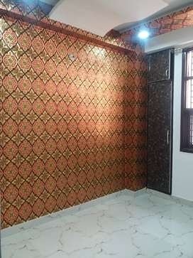 2 bhk Ready to move builder floors with loan facility in car parking
