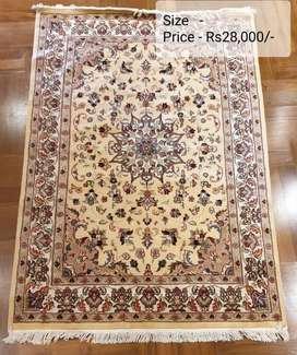 Rug for sale at reasonable price