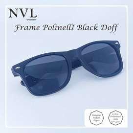 Kacamata Hitam Polarized Pria/Wanita 100 % UV Protection (UVA,UVB,UVC)