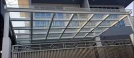 Canopy kaca dll 01249