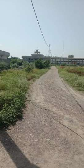 Residential Plot for sell. Size 120 guz, 24 by 45 .