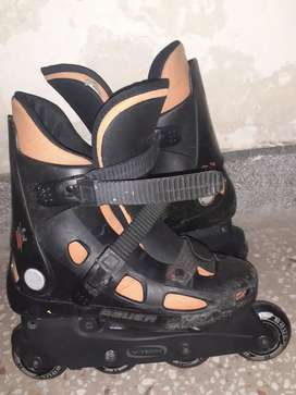 Skateing shoes