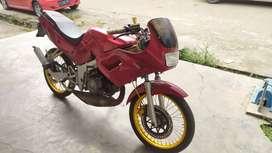 Dijual Honda NSR 150R