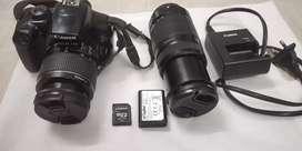 Canon 1300d wifi camera