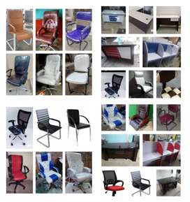 Abbu furniture gallary office table and office chair avalabel here