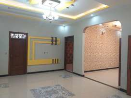 Gulistan johar block 2 first floor portion 3.d.d