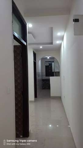 Fully furnished flats and fully independent flats