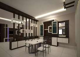 We are starlight interior designing