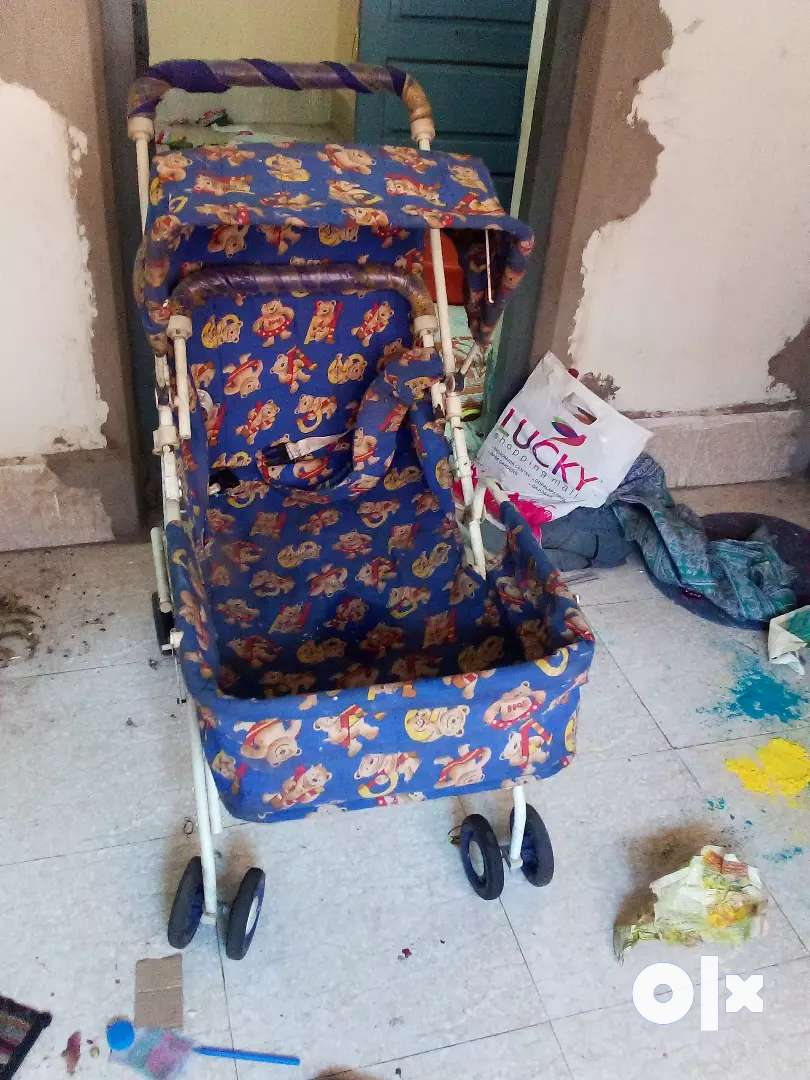 Baby trolley 0