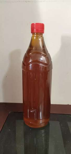 Pure Honey 1litre @400