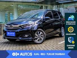 [OLXAutos] Honda Mobilio 1.5 E M/T 2019 Hitam
