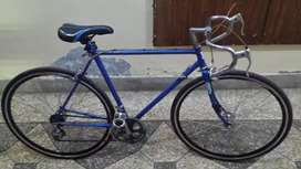Sport's cycle made in Japan
