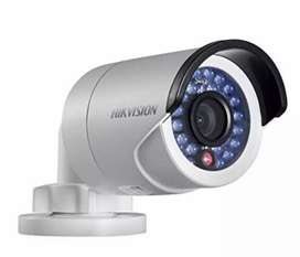 Hikvision New cctv camera and DVR available