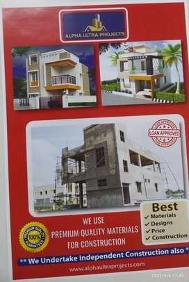 AFFORDABLE CONSTRUCTION