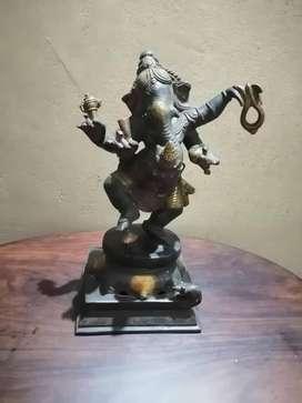 Ganapathi figure