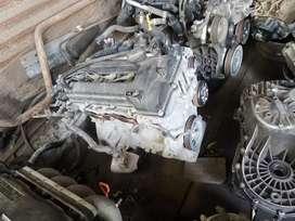 Hyundai i20, i10 Grand, xcent petrol engine