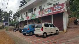 Shop for rent, Near Valiyakunnu Govt. Taluk Hospital