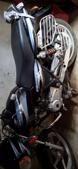 Discover 100 cc fresh engine bike
