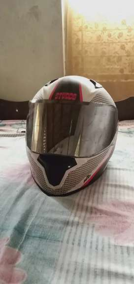 Studds helmet at rs 1000