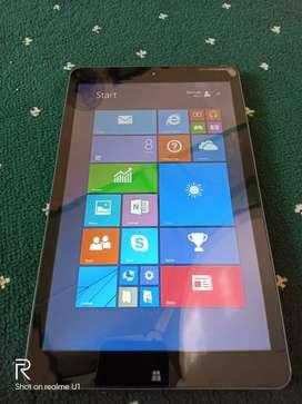 Advan Vanbook W100 10 inch OS Windows 8.1 Bing  NO Minus  TT/BT