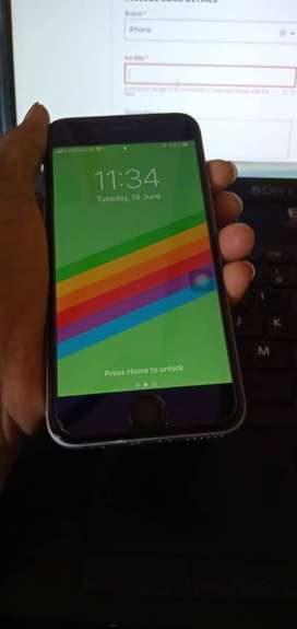 i phone 7 plus 128 gb internal all colourr available cod yes