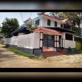 House for Rent in Varkala Near beach