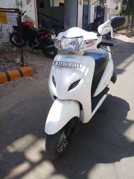 Good Condition Honda  Activa  Std with Warranty |  3255 Jaipur