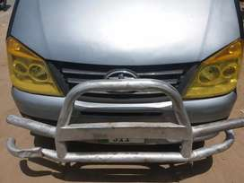 X-PV FAW can model 2015 multan number good condition