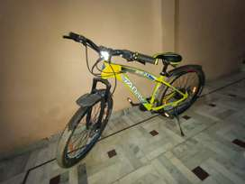 A one condition bicycle value for money.