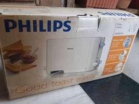 Philips Toaster (in very good condition)