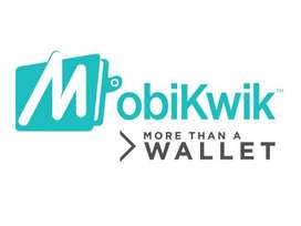 JOINING AVAILABLE FOR  Mobikwik process JOB.