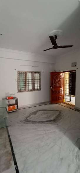 2 BHK APPARTMENT FLAT 1150  SFT EAST FACING AT RADHIKA X ROAD