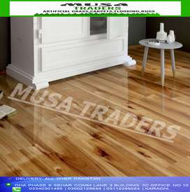 wooden floorings and vinyl floorings in cheap rates