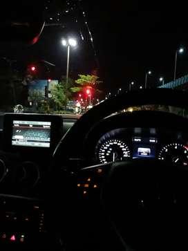 Mercedes-Benz A Class 2015 Diesel 64000 Km Driven