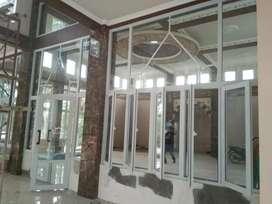 Kusen pintu dan jendela upvc