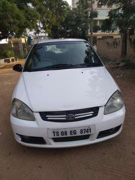 Tata Indica V2 DLE BS-III, 2008, Diesel