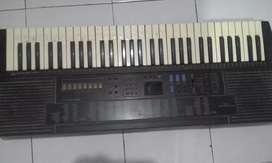 Keyboard merk radioshack concermate 1100