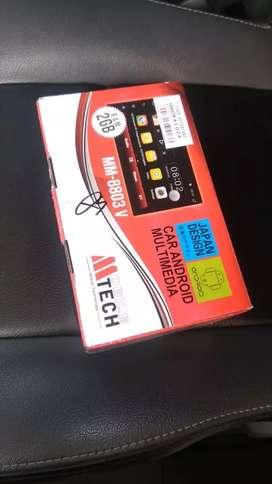 audio mobil harian banyak barang baru dan paket hemat * slamet motor *
