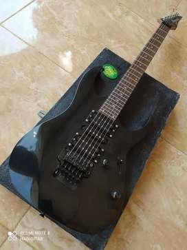 Ibanez rg series custom Hq