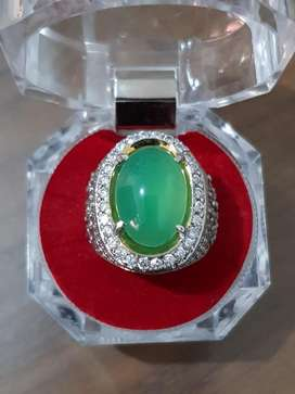 Natural Chalcedony