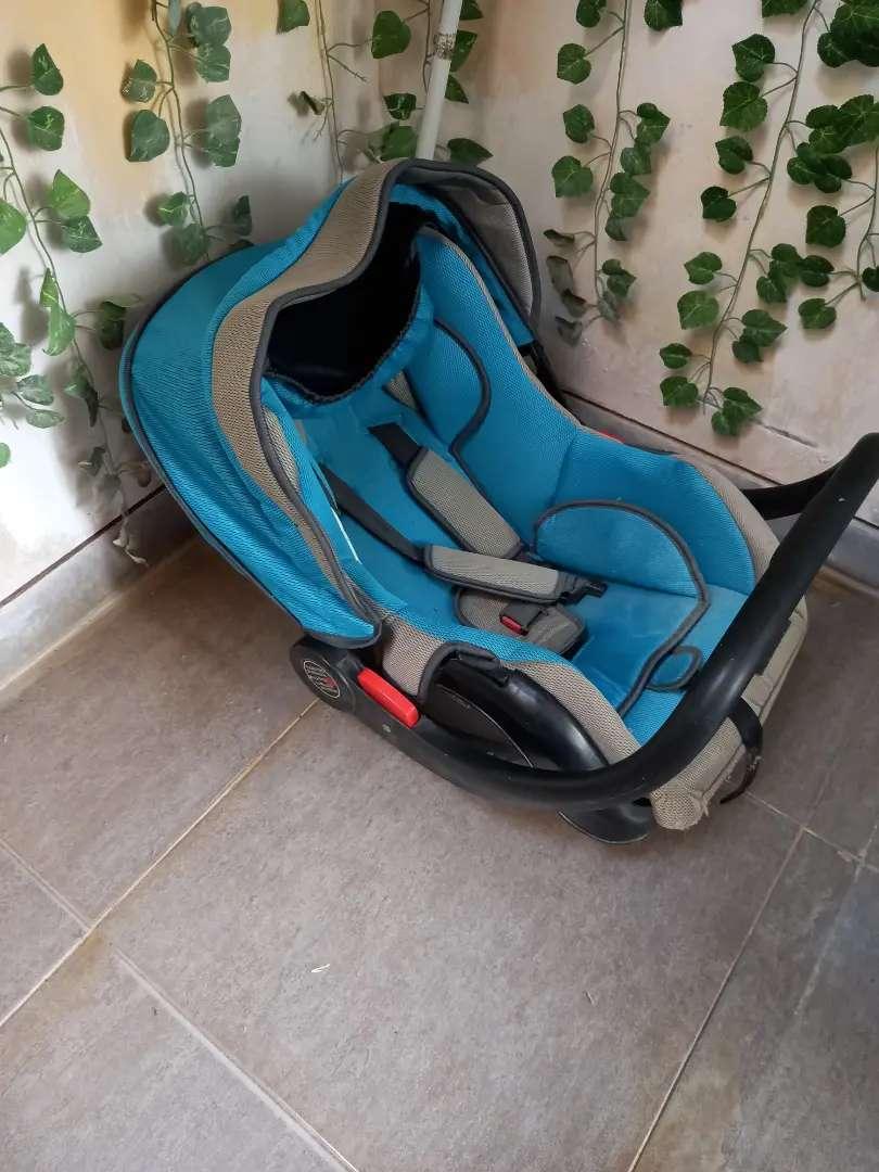 Jual Car Seat Bayi Murah