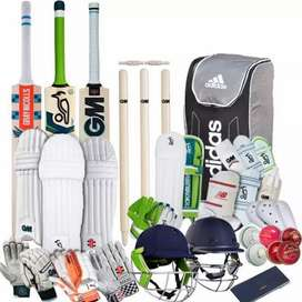 Dealer of Sports equipments frkm sialkot