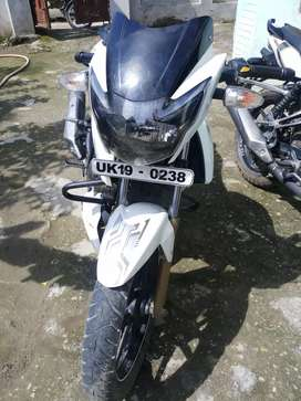 Umar khan I am selling bikes new condition